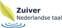 Zuiver Nederlandse taal Logo